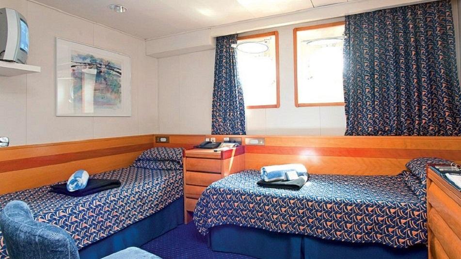 marco polo kristina cruises. Black Bedroom Furniture Sets. Home Design Ideas