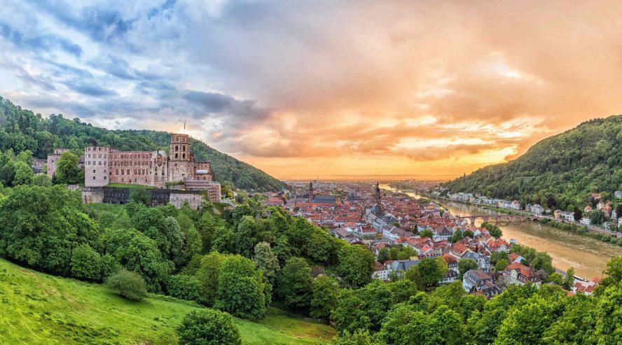 Heidelberg Saksa