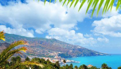Kanariansaaret, Madeira & Marokko 30.11.2019