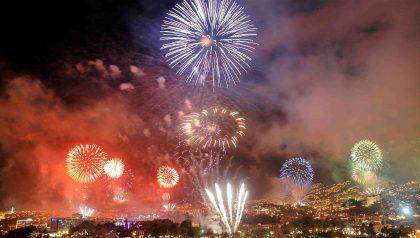Kanariansaaret  & Madeira uuden vuoden risteily 28.12.2019