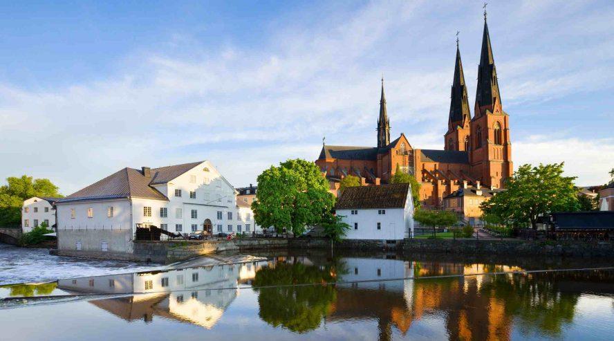 Uppsala Ruotsi