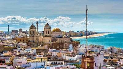 Iberian niemimaan kierros 5.4.2020