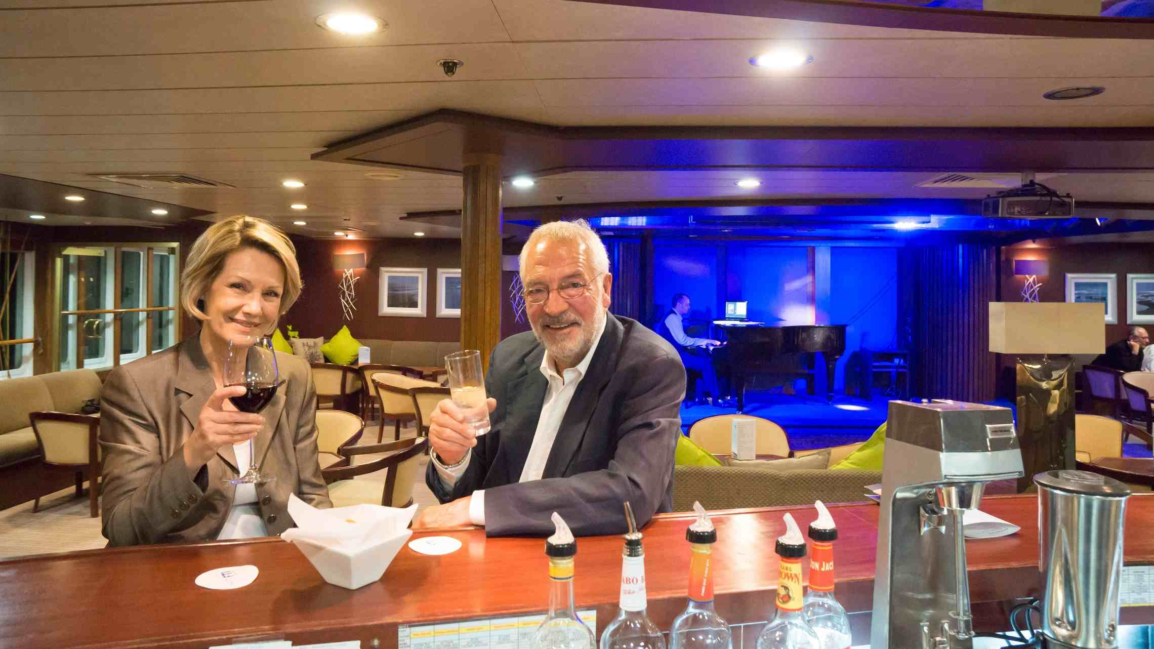 Berlin Yacht Club c FTI Cruises