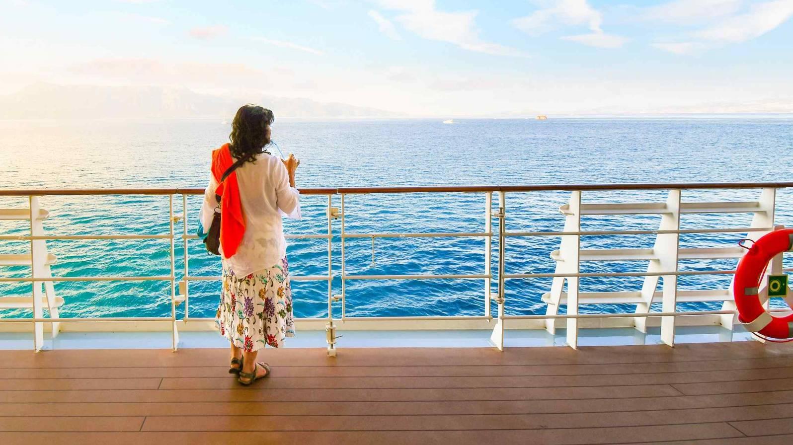 Yksin matkustaminen – miten pärjään?