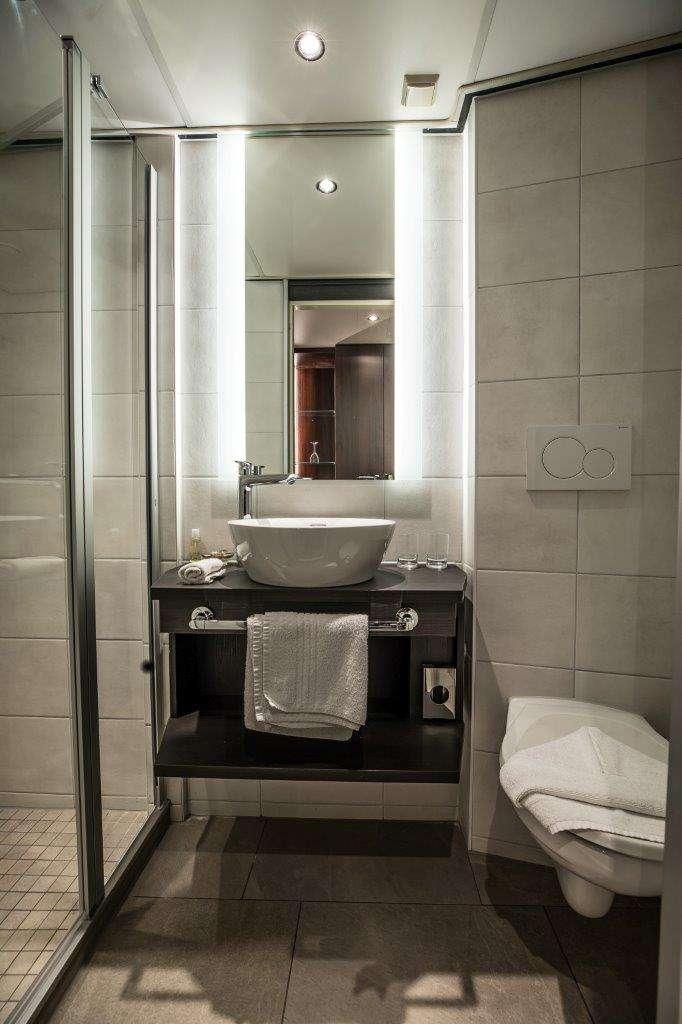 Swiss Diamond hytin WC ©ScyllaAG