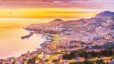 Jouluristeily – Kanariansaaret & Madeira 21.12.2021