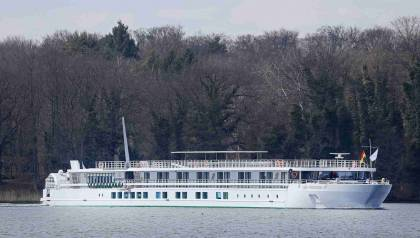 Elbe Princesse 2