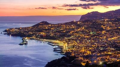 Uuden vuoden risteily – Kanariansaaret & Madeira 28.12.2021